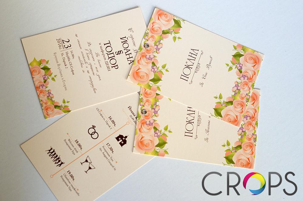Printers For Wedding Invitations: Wedding Invitations Printing